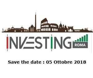Investing Roma 2018