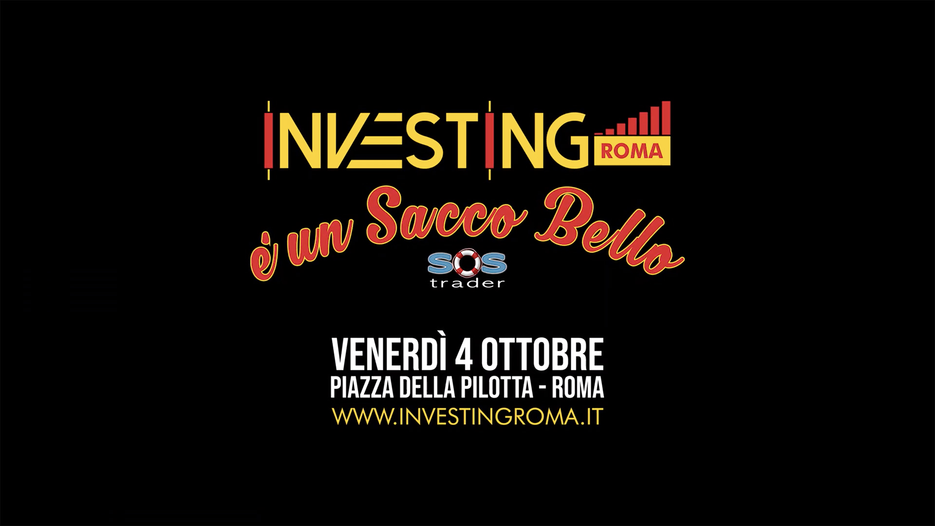 investing roma un sacco bello