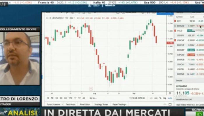 mercato di oggi