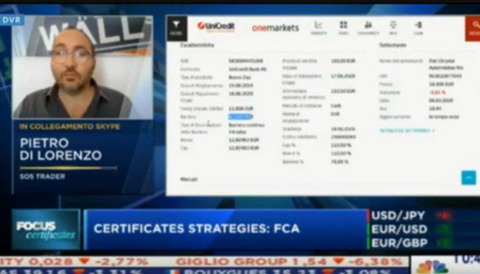 investire sui certificati